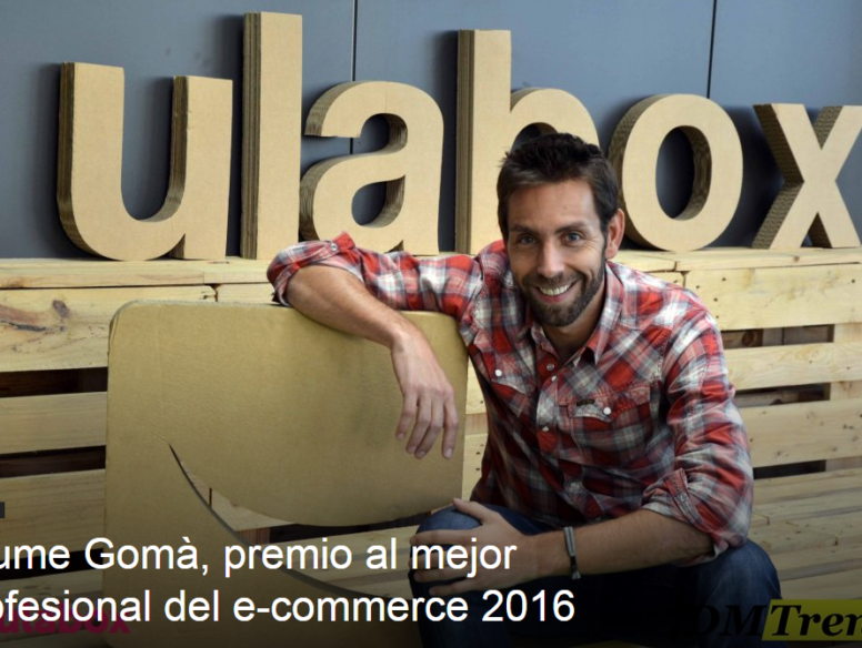 mejor profesional del ecommerce